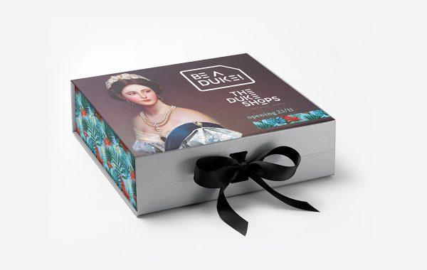 CHOCOLATES BOX - The Duke Shops