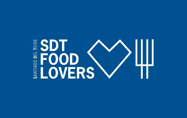LOGOTIPO SDT FOOD LOVERS
