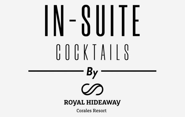 LOGOTIPO IN-SUITE COCKTAILS